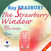 The Strawberry Window and Other Stories