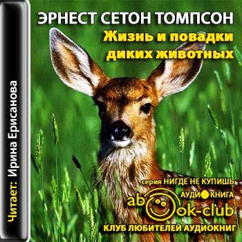 Жизнь и повадки диких животных